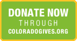 Donate now through coloradogive.org